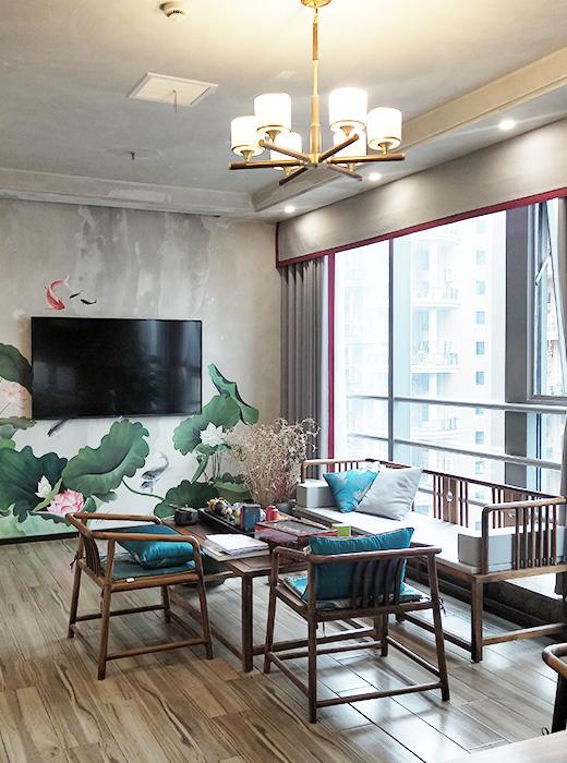 泸州青澜建筑装饰