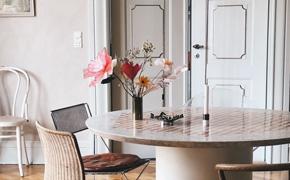 别墅客厅瓷砖卧室木地板:如何选择木地板