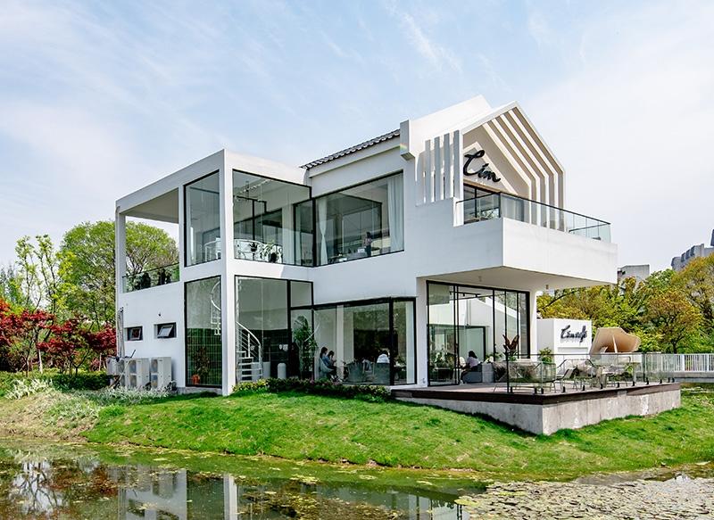 泸州青澜建筑装饰有限公司—乡村别墅