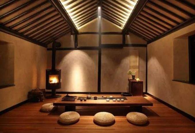 私人别墅设计实木地板安装常见问题